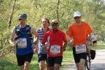 60 van Texel met RunningGerard en HardlopendeBoer 2011